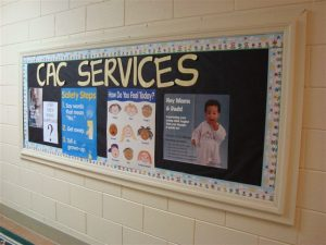 See Our CAC!